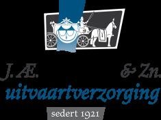 Logo De Boer uitvaartverzorging