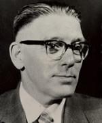 Grootvader Marten Gerrit de Boer