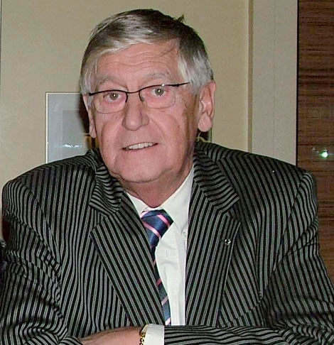 Jan Aebe de Boer